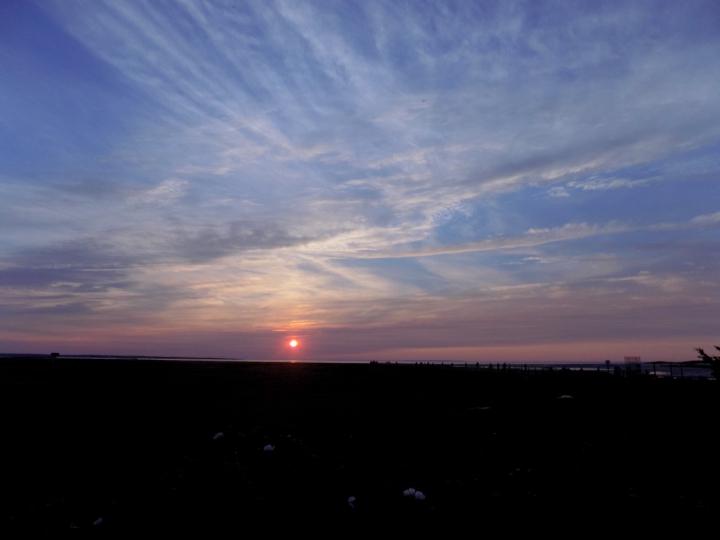 080617 Setting Sun