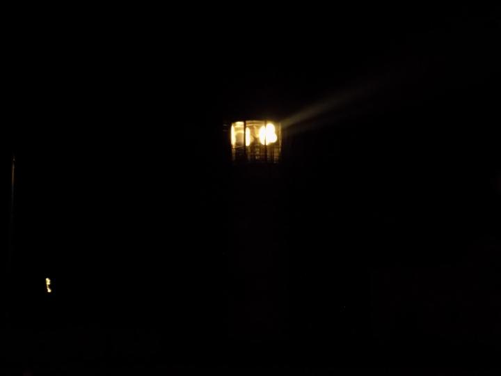 Chatham Light Light