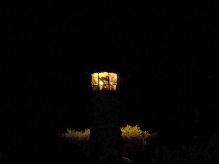 Chatham Light Tonight